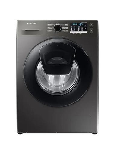 Samsung WW90T4540AX/AH 9kg  AddWash 1400 Devir Kurutmalı Çamaşır Makinesi Inox Renkli